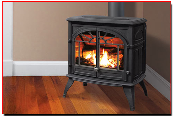Propane Freestanding Stoves